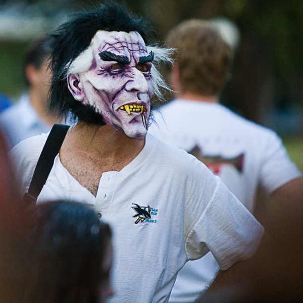 Photographers' Favorite - Holloween in Miami and Key Biscayne