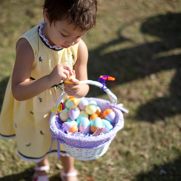 Key Biscayne Easter Egg Hunt - Photographer's Favorite