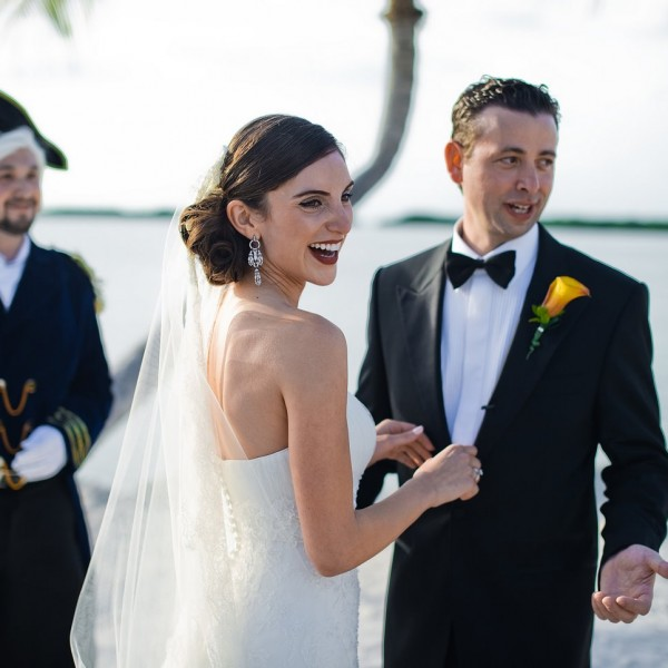 Florida Keys Wedding Pictures - Islamorada - Sneak Peek