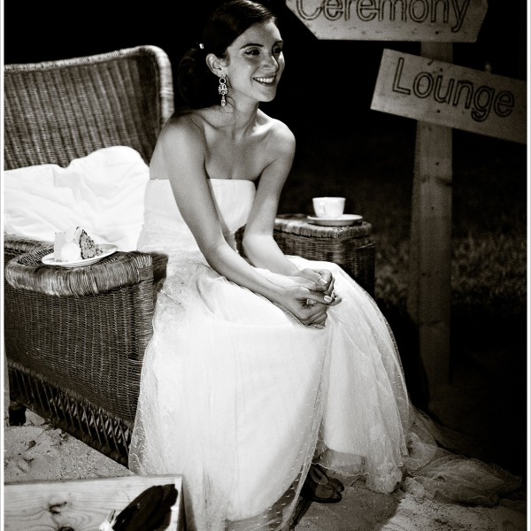 Marc + Corinne - Islamorada Wedding Pictures at Pierre's