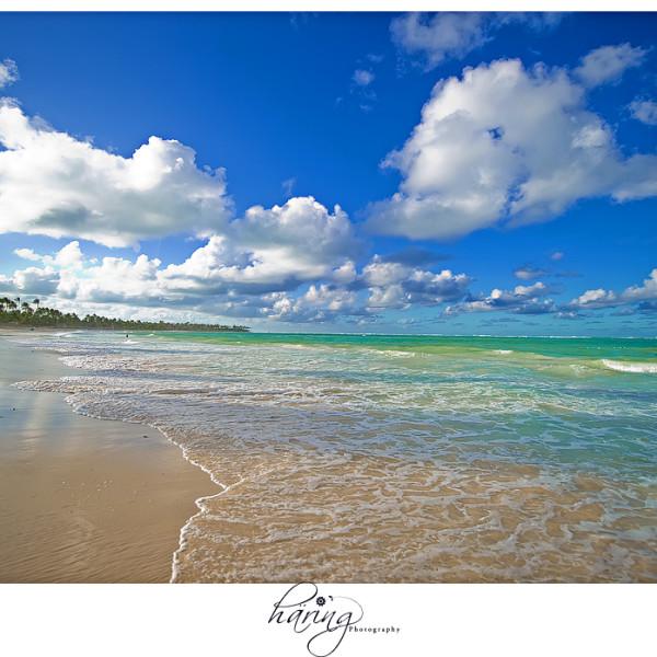Punta Cana - Dominican Republic - Great Destination Wedding Location