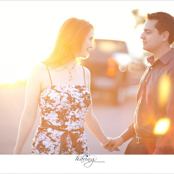 Miami Engagement Photos  - Morgan + Mark