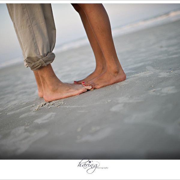 Puja + Pretesh - St Augustine Engagement Photo Session