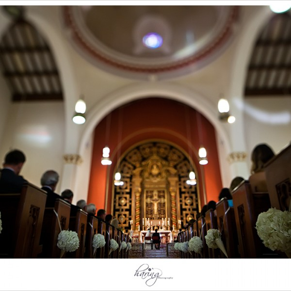 Church of the Little Flower, Coral Gables