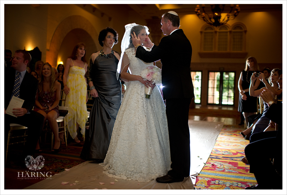 Boca Raton resort jewish wedding pictures