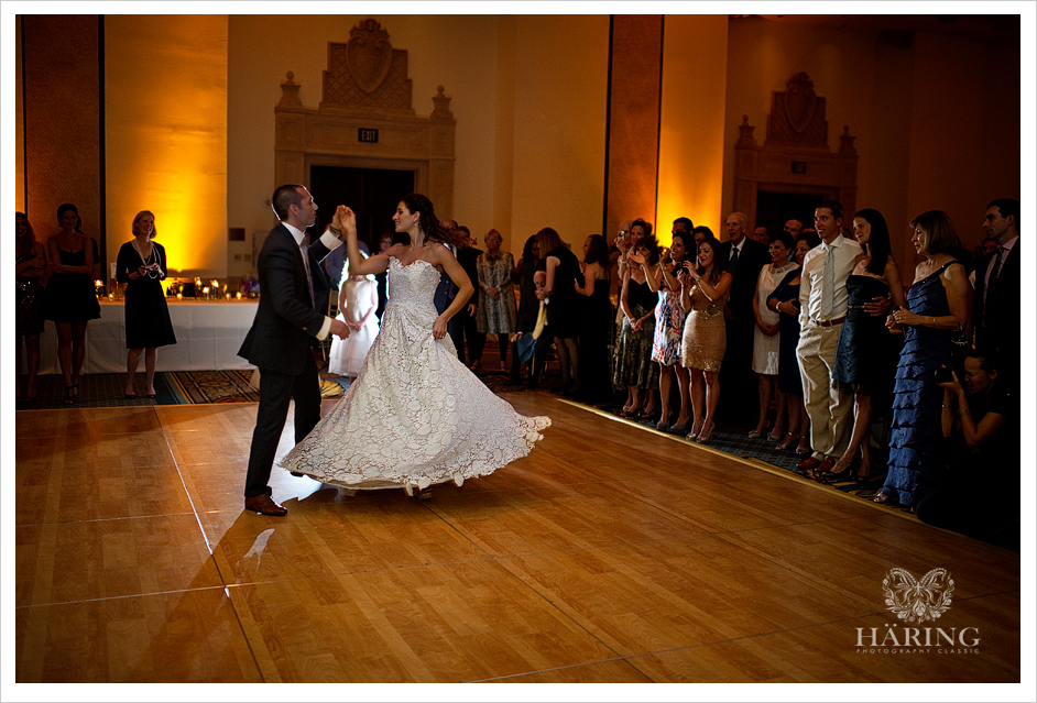 Boca Raton beach club jewish wedding photos