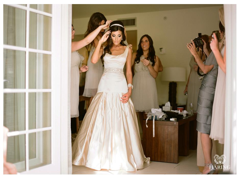 Bride Key West Film Photo