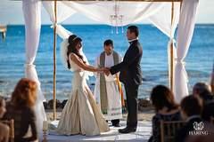 Favorite Wedding Photos of the Day - Casa Marina - Key West, FL