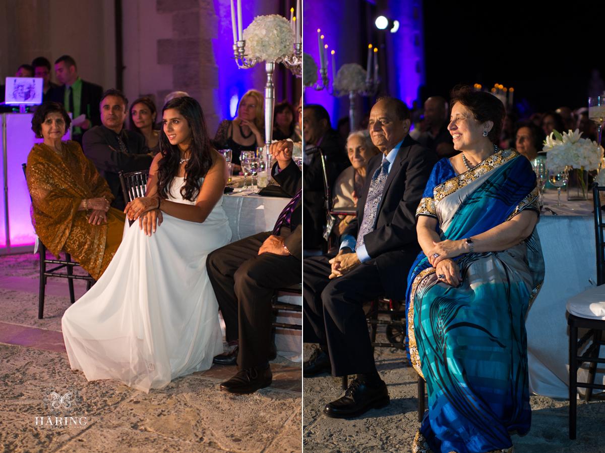 Vizcaya wedding photos