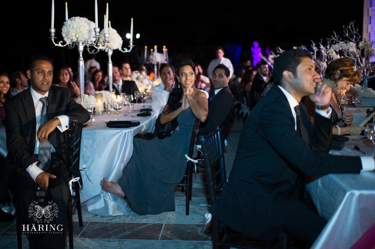 Beautiful Miami Vizcaya Wedding