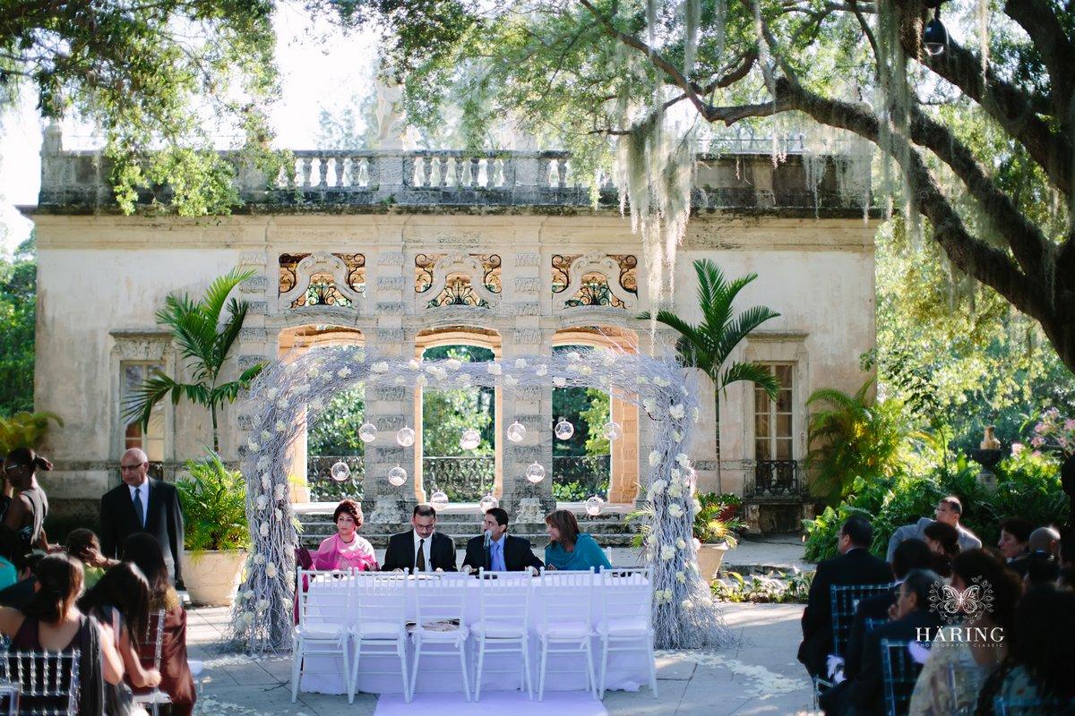 Vizcaya Weddings-truly lovely