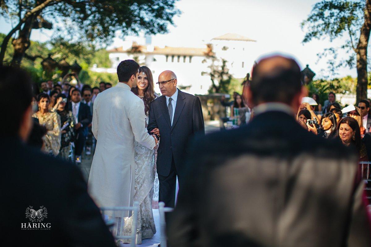 vizcaya indian wedding photos