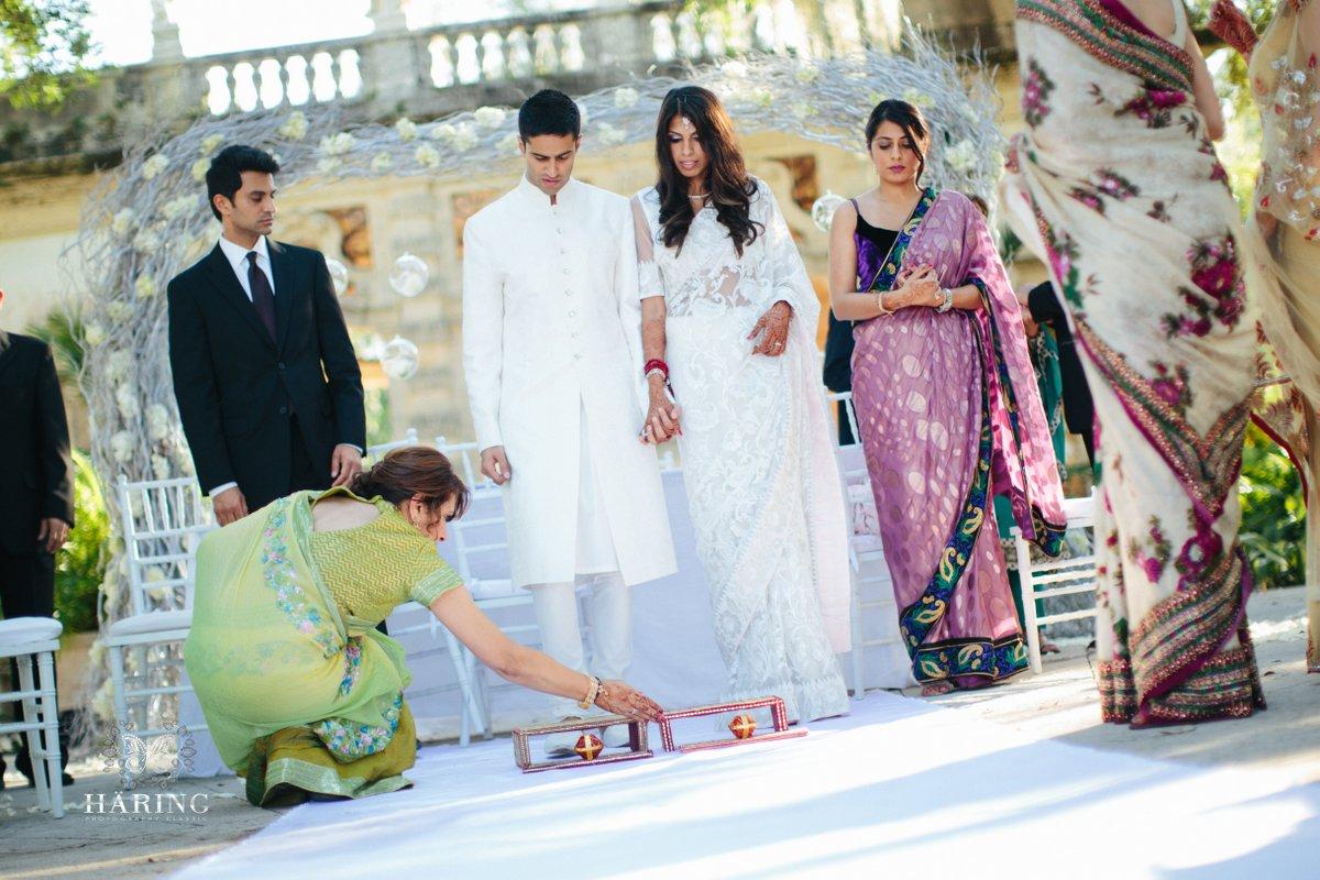 most expensive wedding at vizcaya