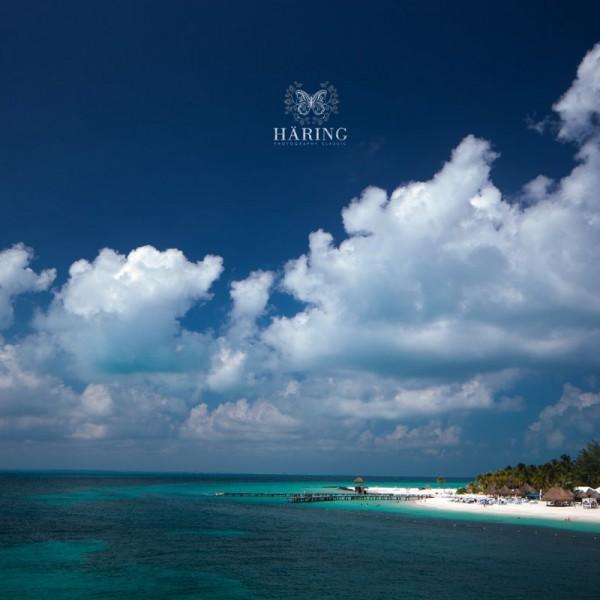 Mariage sur la plage - destination Miami