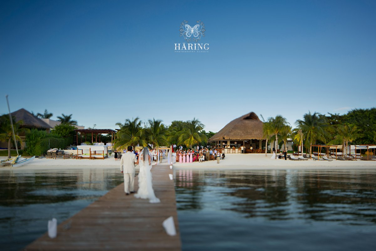 best mexico wedding photographers