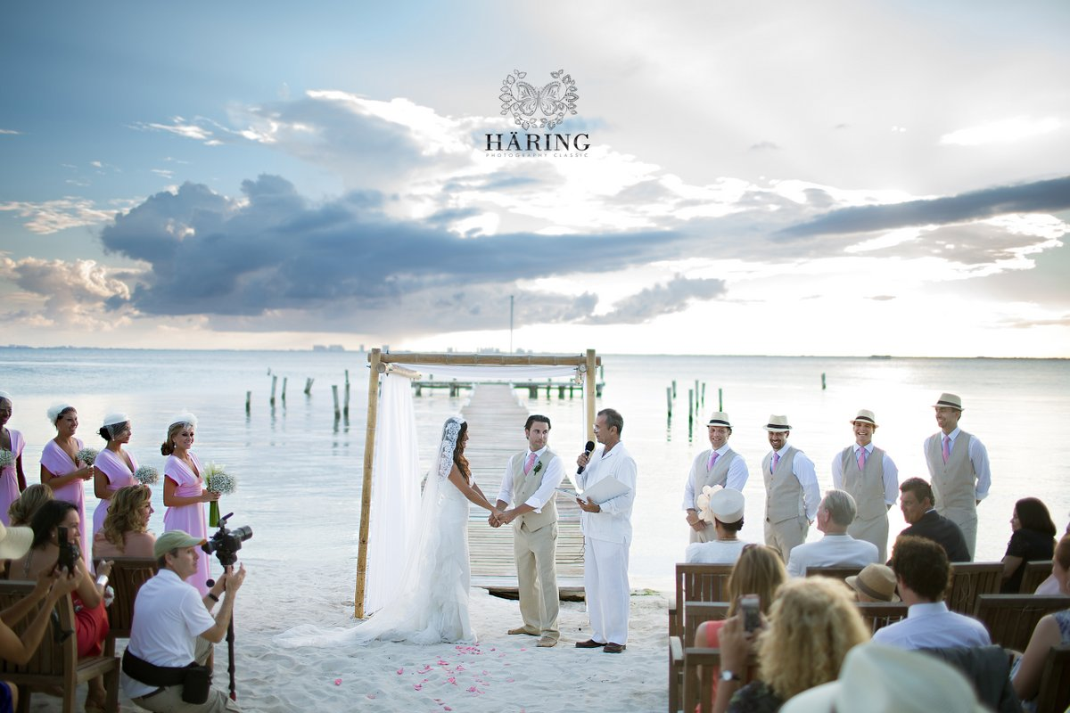 destination wedding photos isla mujeres