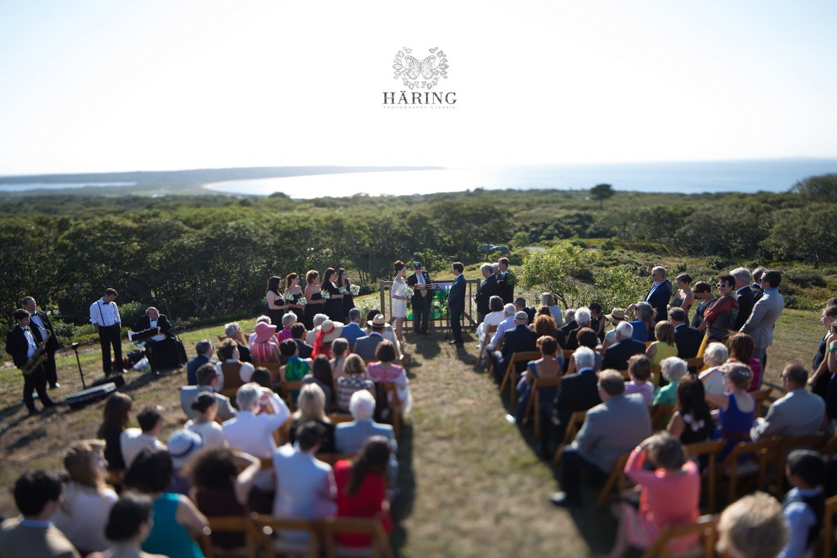 destination wedding in martha's vineyard