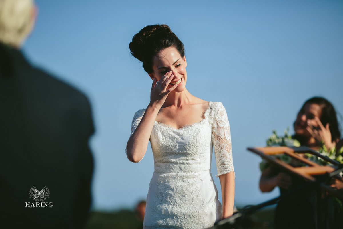 martha's vineyard Wedding ceremony