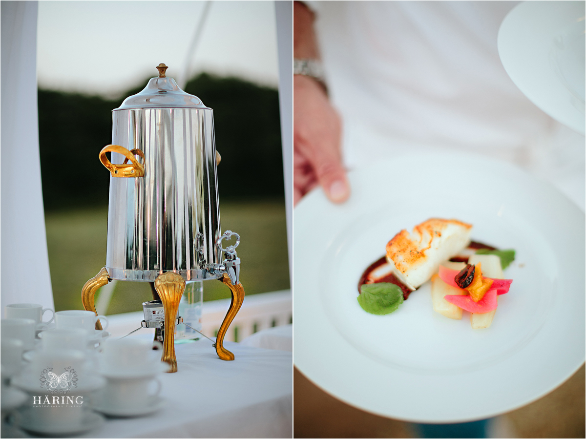 martha's vineyard wedding reception
