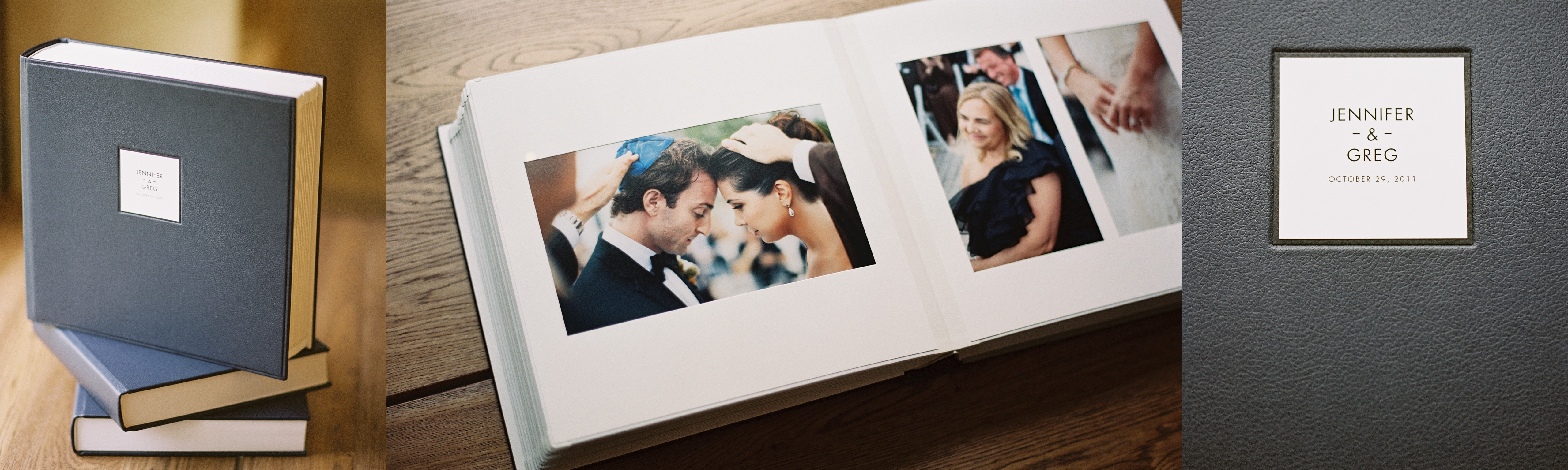 Haring photography - High Quality Wedding Albums