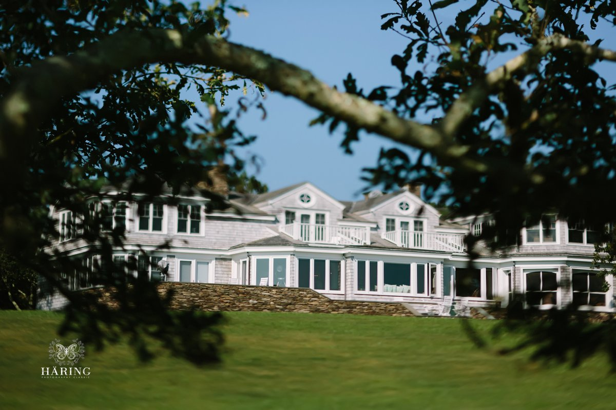 martha's vineyard weddding venue
