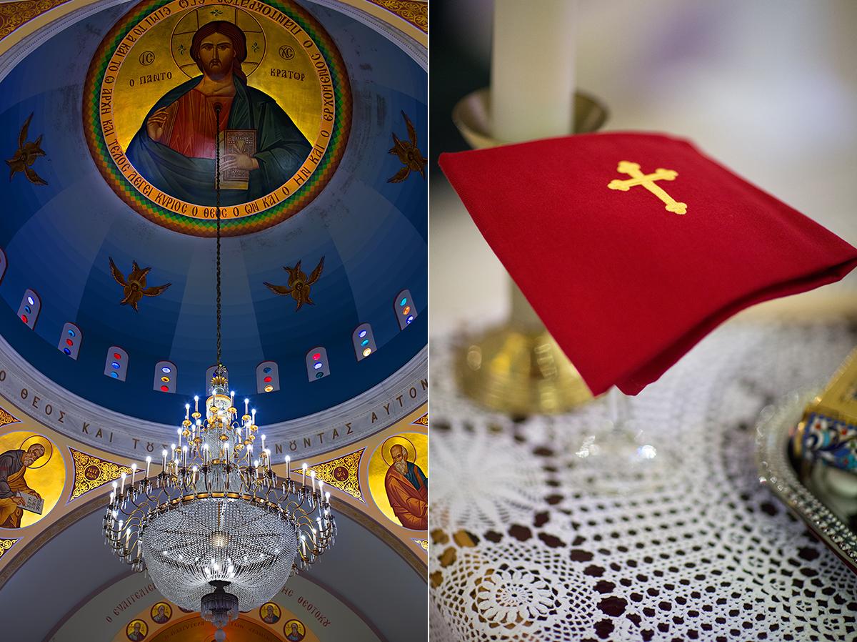 St Sophia Greek Orthodox church