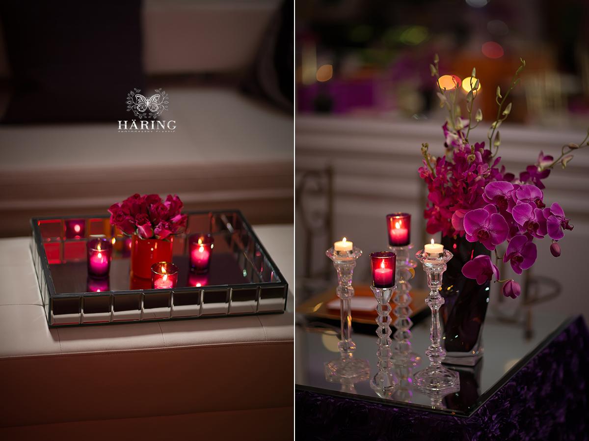 palms hotel wedding reception