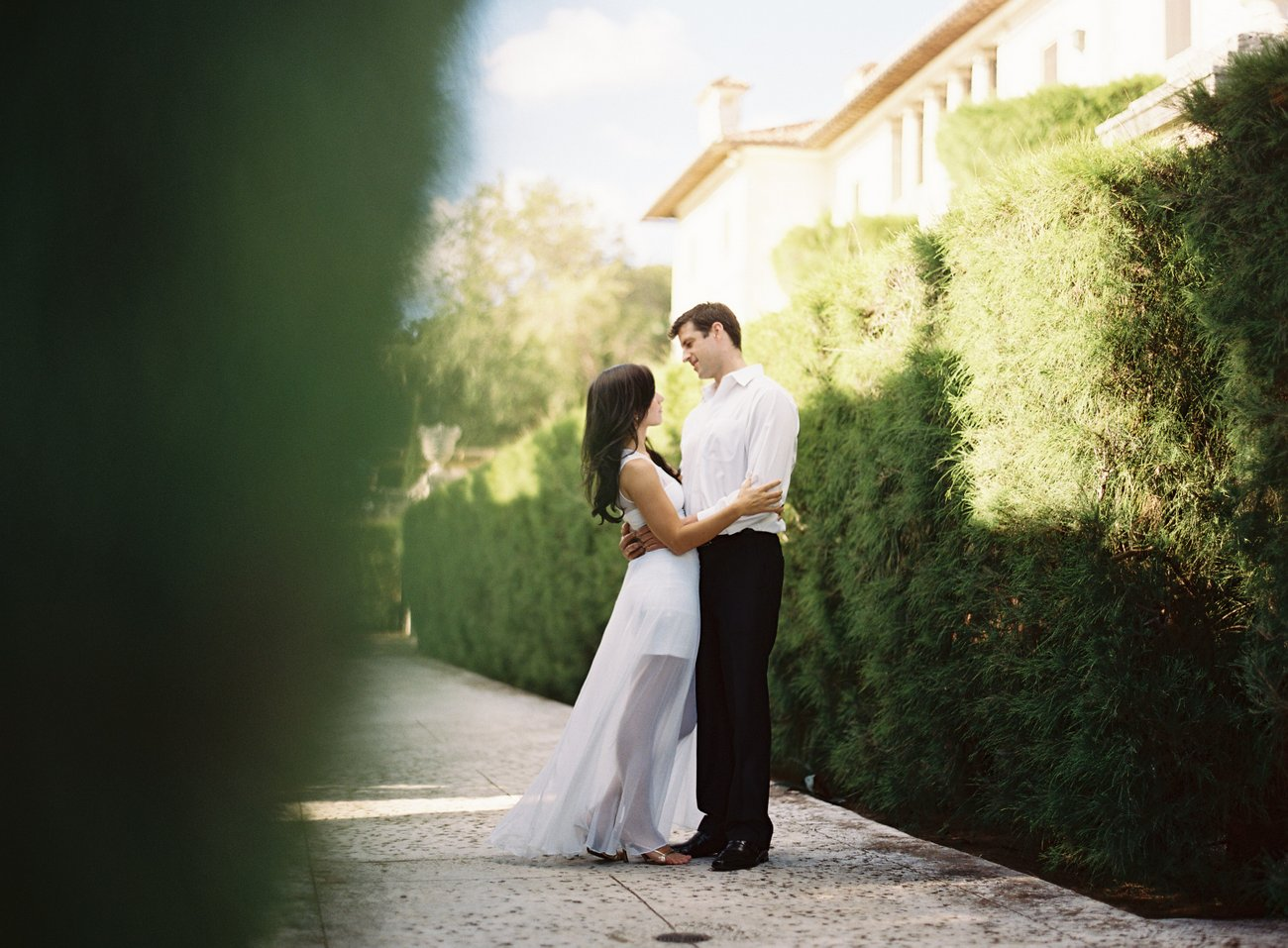 best miami engagement session photographers