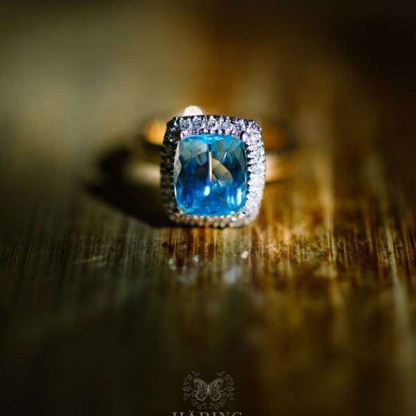 Cristiana's Ring