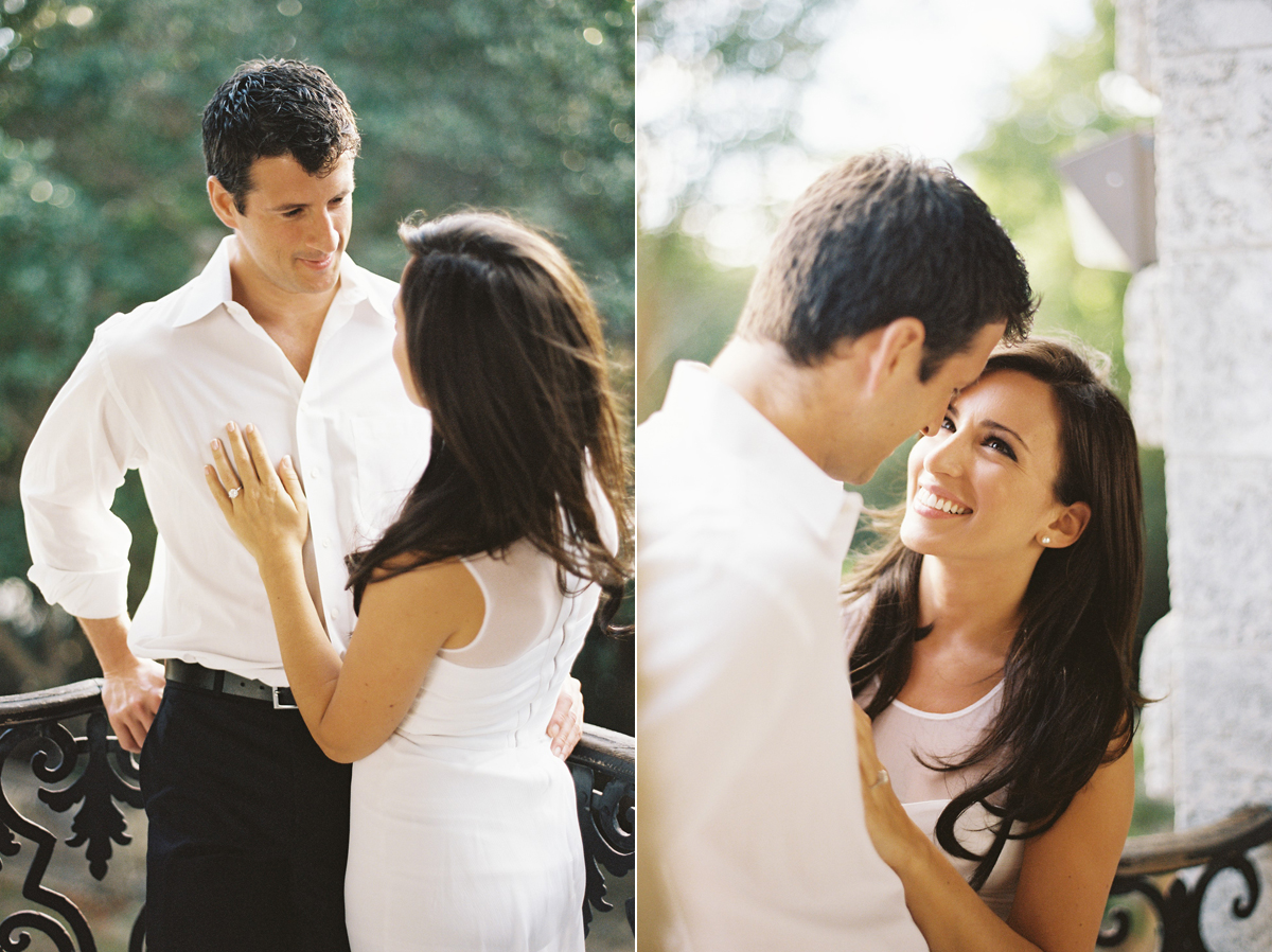 best miami engagement session loctions