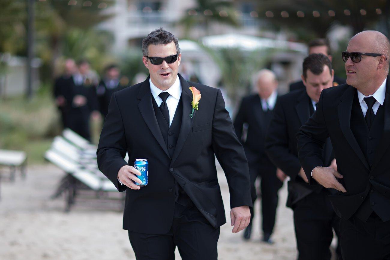 Florida Key Wedding photos