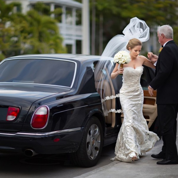 Lande + Chris   Key West Wedding Photos