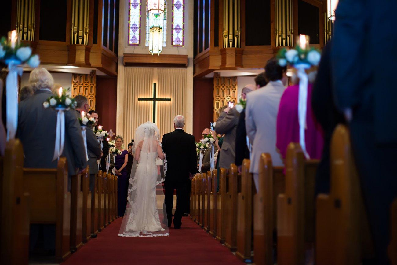 wedding church Key West United Methodist Church