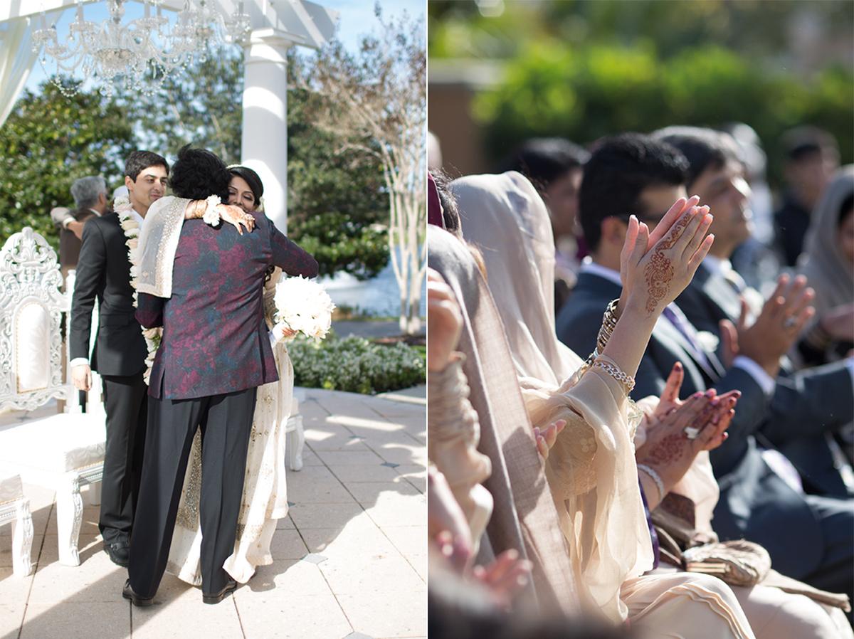 Best candid muslim wedding wedding photographer in Florida