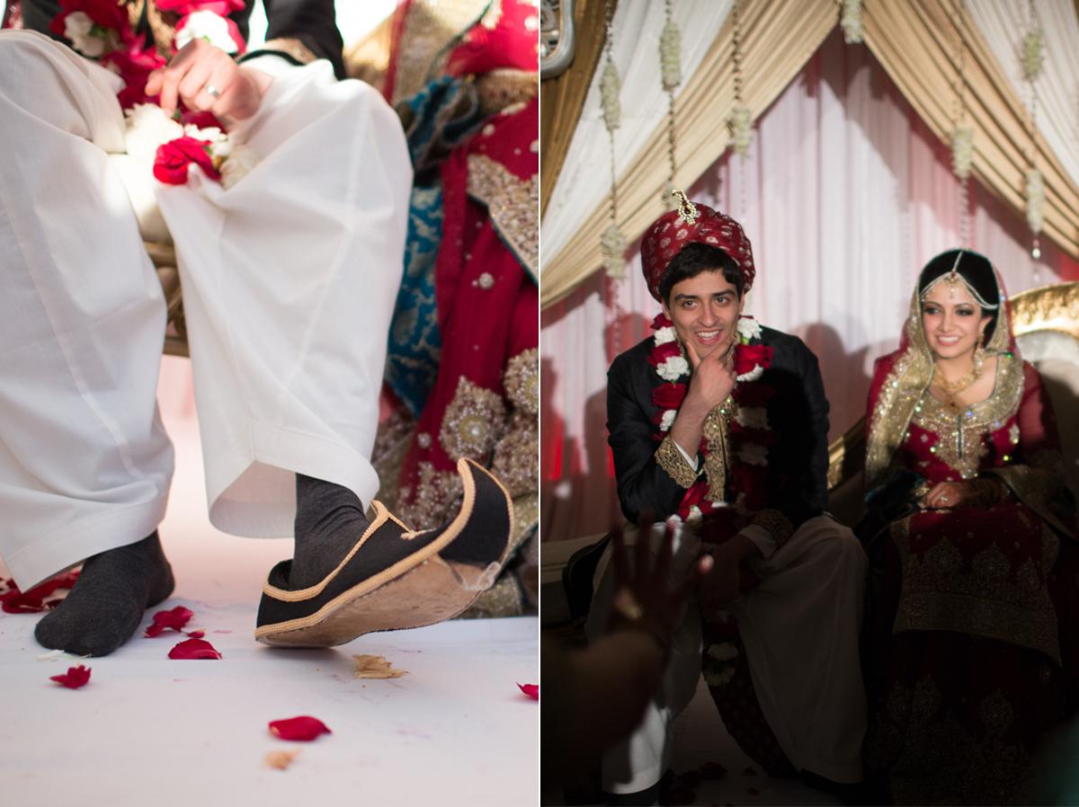 Rabia | Pakistani Wedding Photos - Ritz Carlton, Orlando | Miami