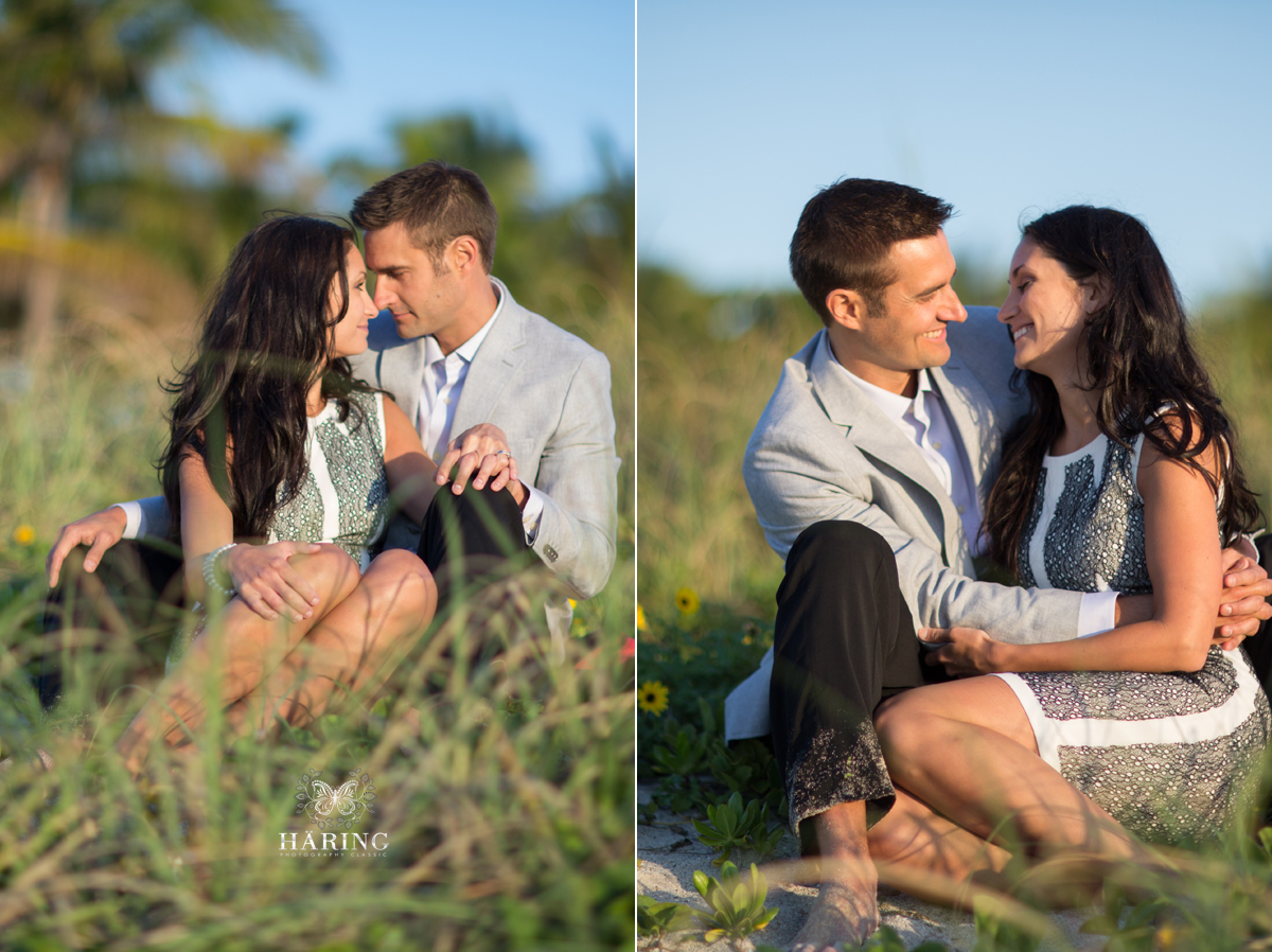 best miami engagement photos session locations