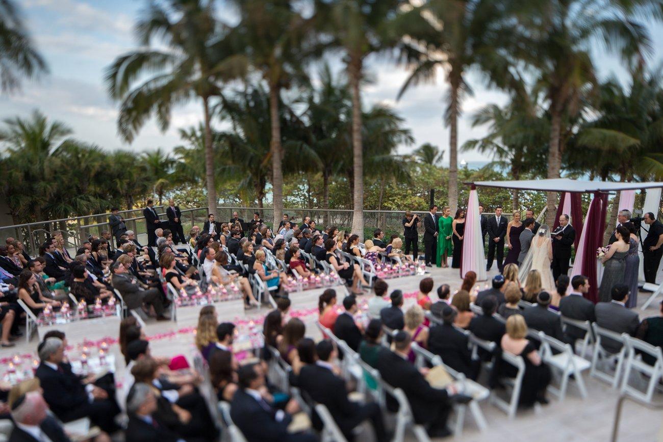 st regis hotel miami ortodox jewish wedding pictures