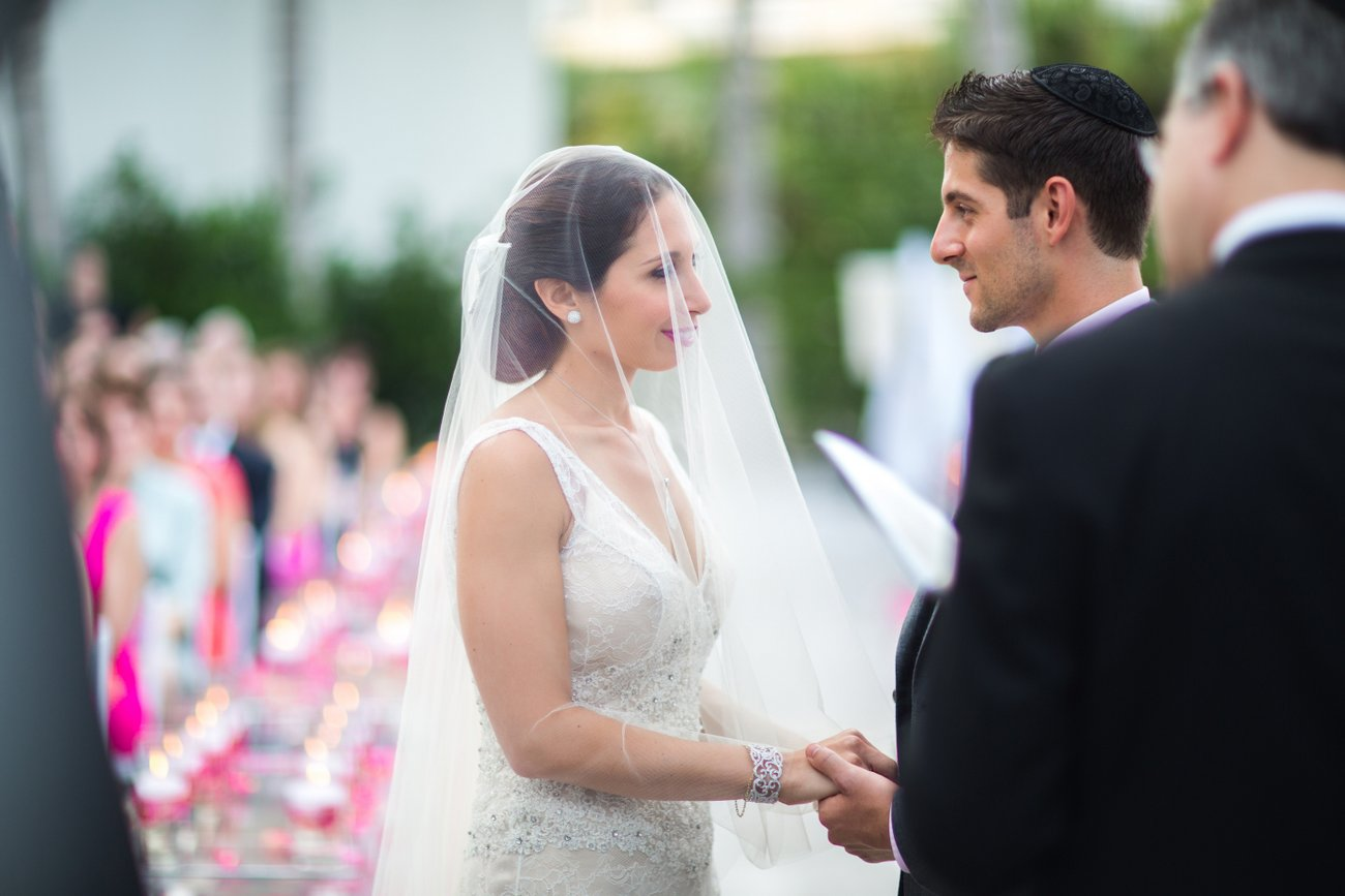 miami florida jewish wedding photographers
