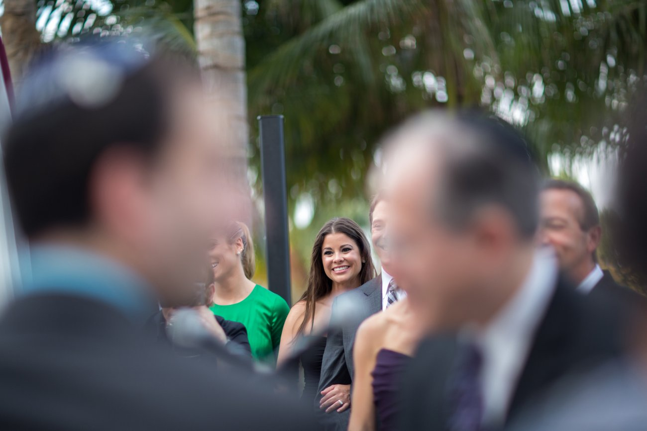modern jewish wedding pictures