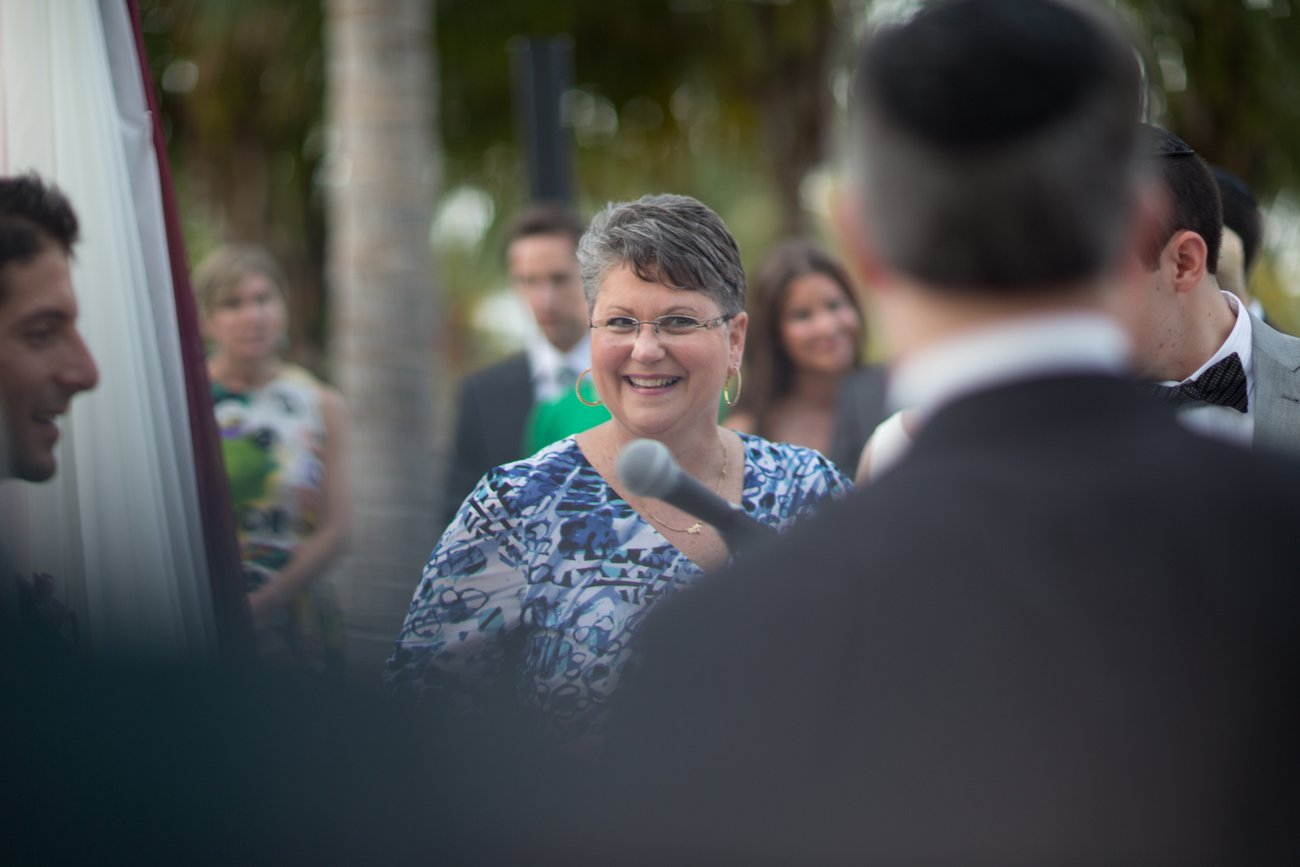 miami jewish wedding photos