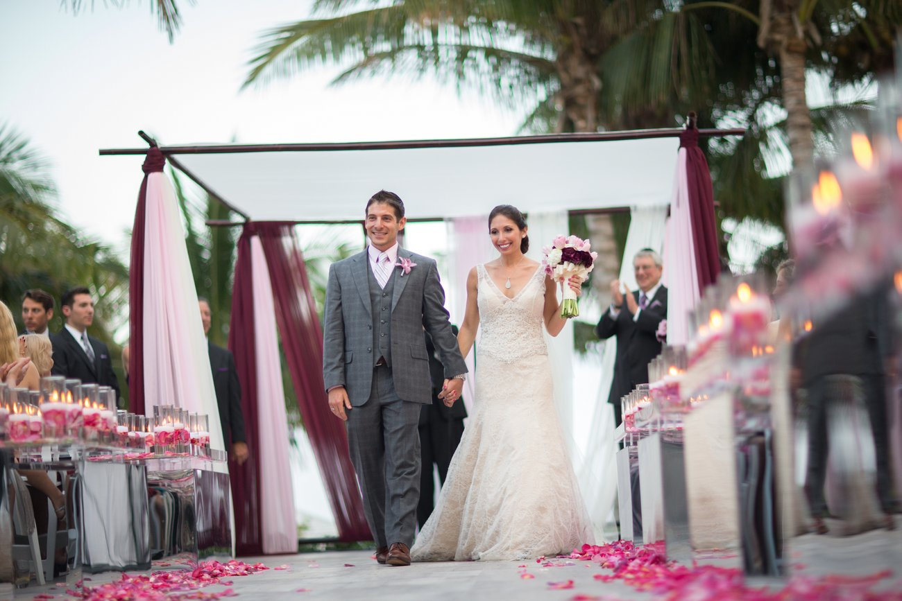 jewish wedding venues miami