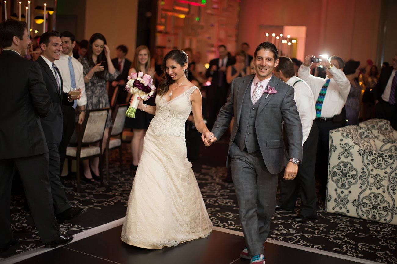st regis hotel miami wedding party pictures