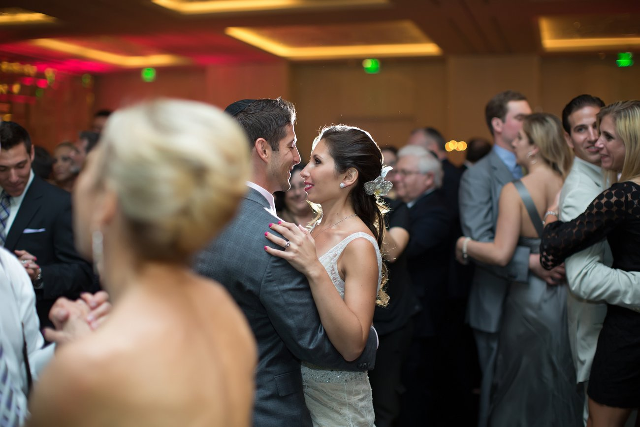 first dance photos wedding st regis