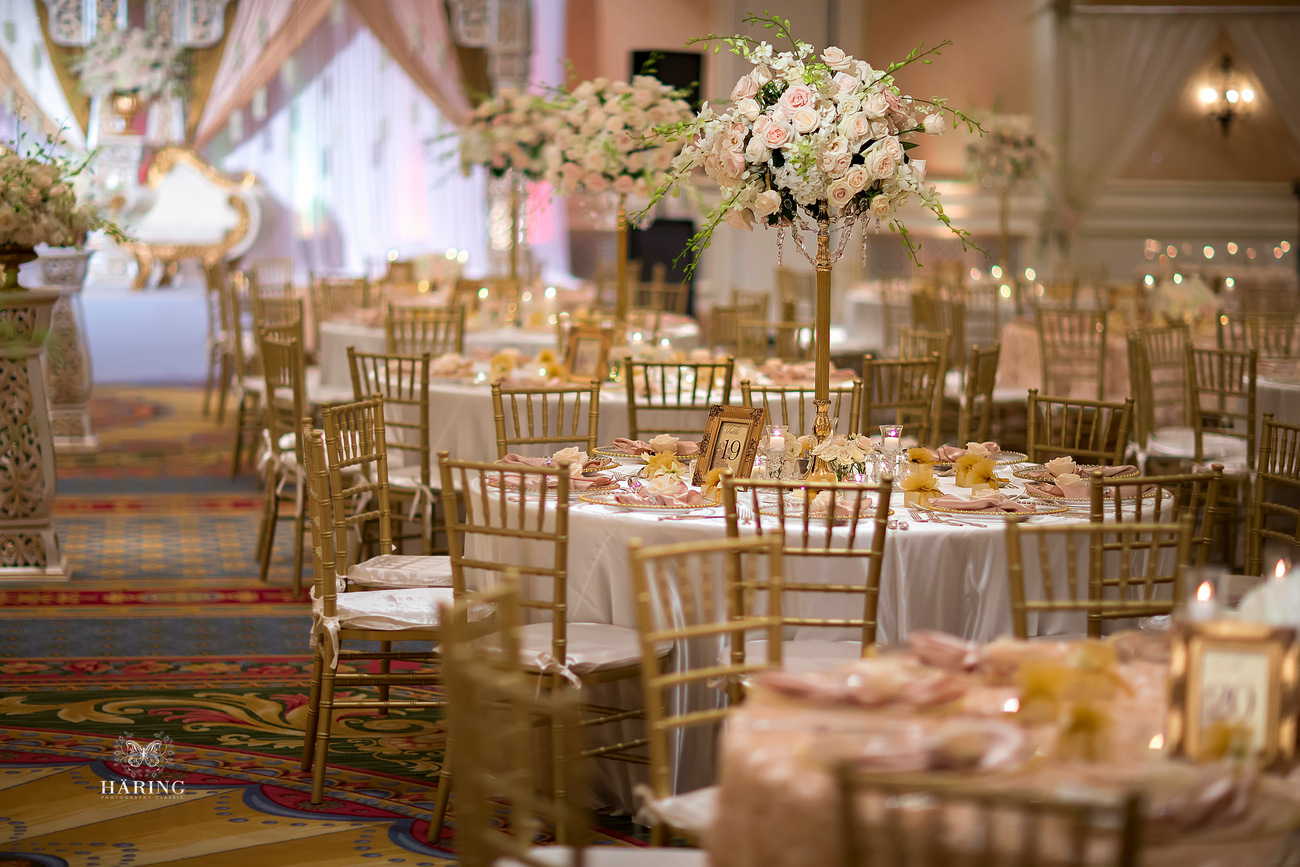 Rabia pakistani wedding photos ritz carlton orlando for Wedding decoration images