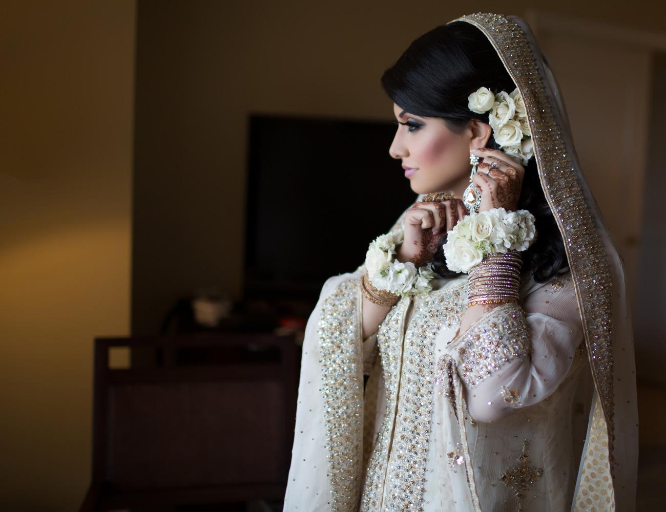 Orlando Ritz carlton Pakistani Wedding Photos