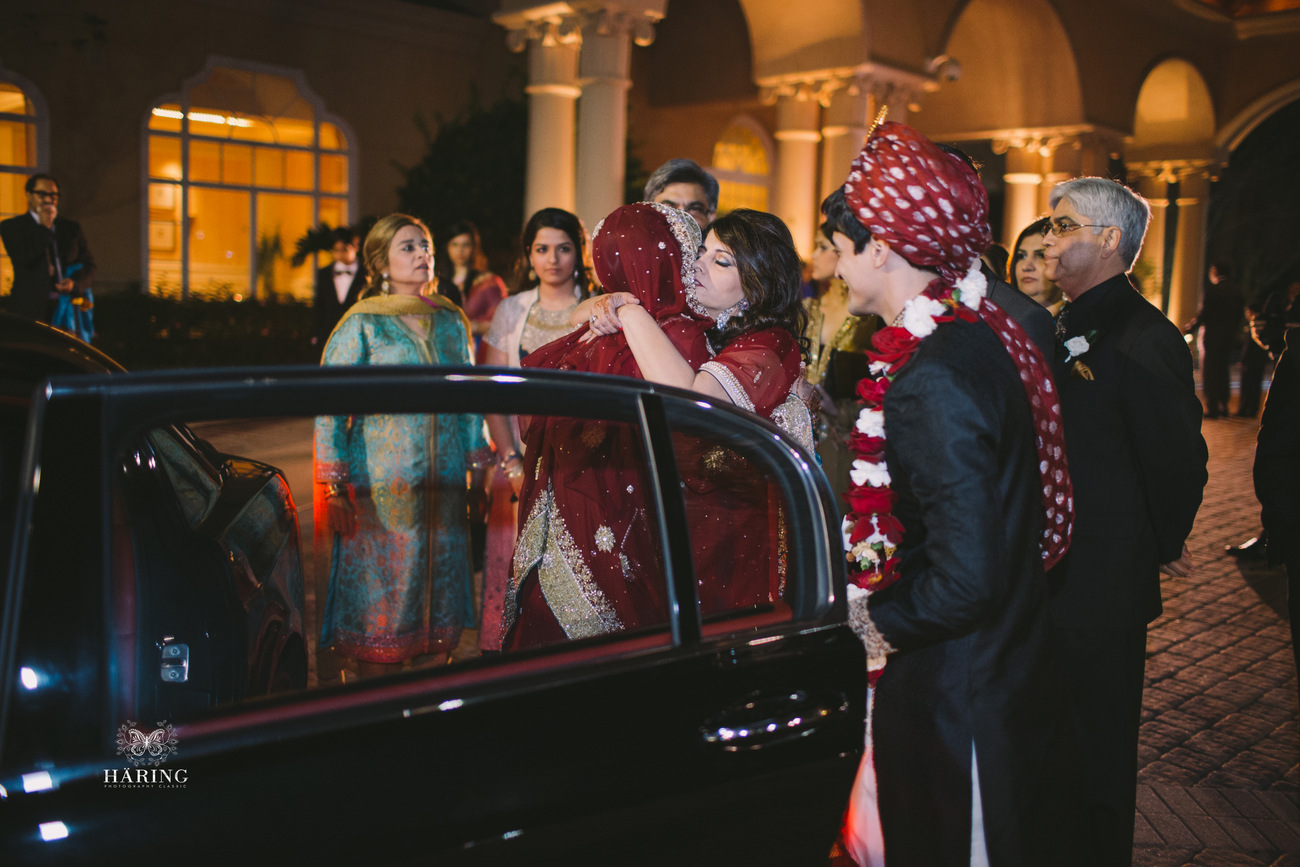 pakistani mehndi wedding ceremony orlando