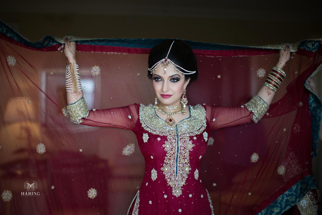 Rabia  Pakistani Wedding Photos Ritz Carlton Orlando H&228ring Photography