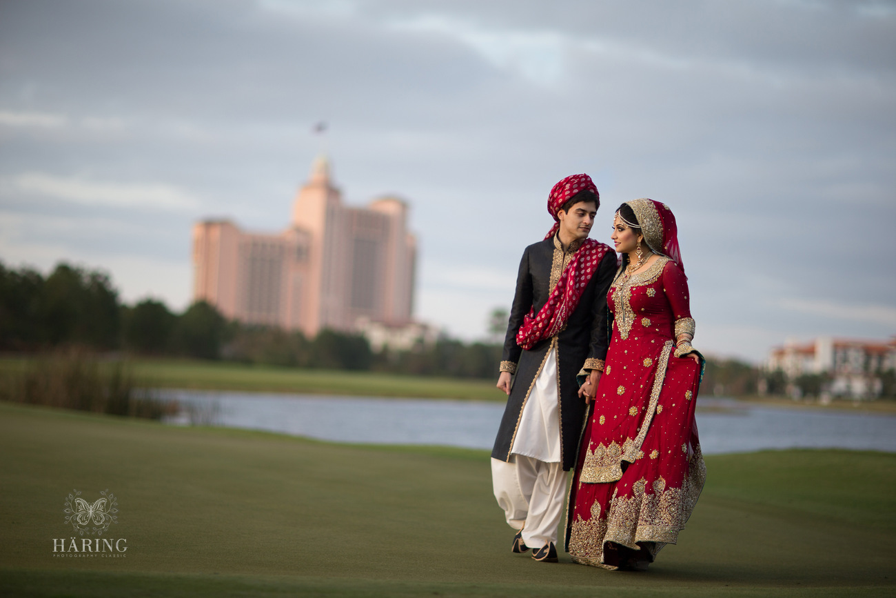 orlando ritz carlton grande lakes wedding photos
