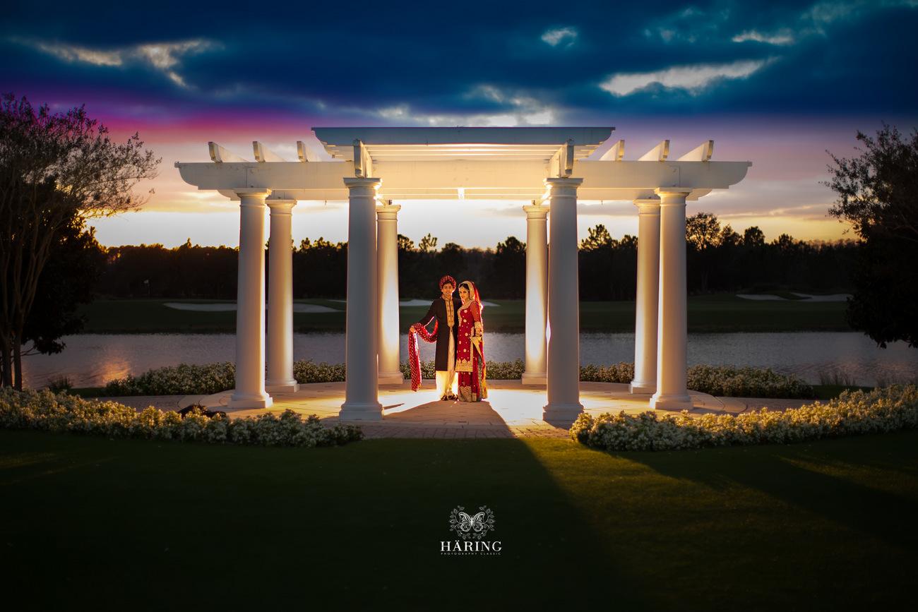 romantic pakistani wedding pictures orlando ritz carlton