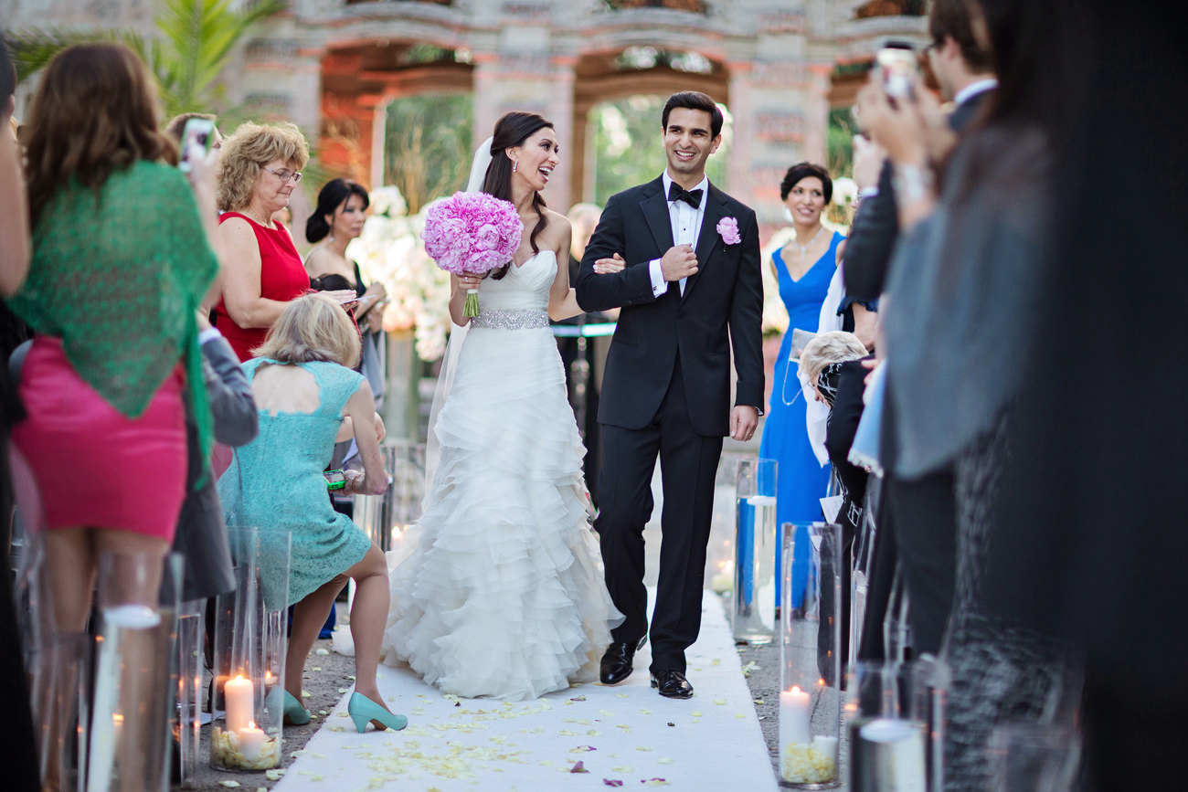 best vizcaya weddings